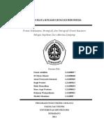 Paper Geologi Indonesia