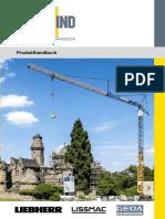 Wedekind Produkthandbuch Neu