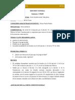 Sentencia- Principio de Progresividad- Prohibicion Regresividad. INEXEQUIBLES