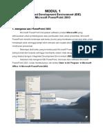 modul-powerpoint