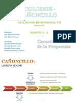 FAUA UPAO  Taller Pre-Profesional de Diseño Arquitectónico VIII 2010-10   ESQUISSE 2  Tipología