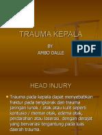 trauma-kepala