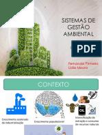 Aula pt 1 - Contexto e ISO de Produto