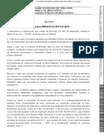 2 - DECISÃO QUE DEFERE A ANTECIPAÇÃO DE TUTELA