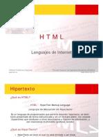 HTML_Presentacion