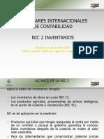 Nic+2+ +Inventarios