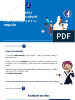 Tu Negocio en Facebook - Curso Aventura Digital