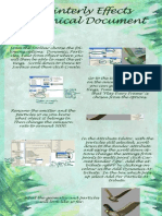 Painterly Effects Technical Document