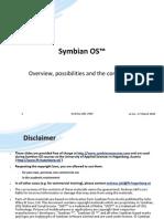SymbianOSOverview