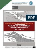Manual DG-2018 MTC Resumida