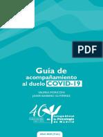 Guía Duelo - Moriconi y Barbero - COPM 2ª Ed Abril 2020