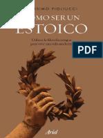 Massimo Pigliucci Como Ser Un Estoico 20