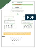 MATEMATICA SUCESIONES NUMERICAS (2)