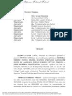 Decisão Nunes Marques