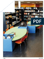 Tricolore Library Furniture Brochure