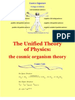 The Unified Theory of Physics