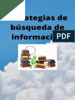 Estrategias de Búsqueda de Información (5)
