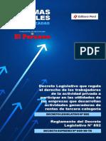 LEY_DEL_DERECHO_TRABAJADORES_PARTICIPAR_UTILIDADES_EMPRESA