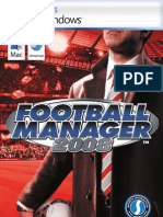 FM2008 Manual Fr