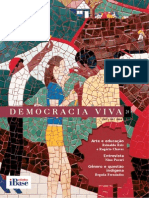 Revista Democracia Viva 24