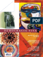 Revista Democracia Viva 19