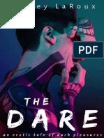 The Dare - Harley LaRoux