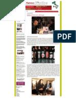Luciano Pignataro Wineblog - 25 03 2011 - Sicilia en Primeur, Gli Assaggi Di Marina Alaimo - LAENEO e a' PUDDARA