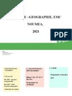 Formation HG EMC 2021 Site LHG