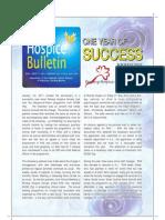 Bulletin April 2011 #3