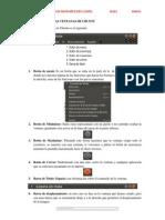 Trabajando Con Las Ventanas de Ubuntu