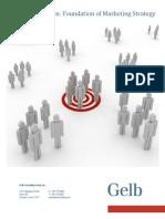 segmentationthefoundationofmarketingstrategy-100223075751-phpapp02