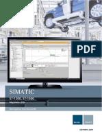s71500 Pid Control Function Manual FrFR Fr-FR