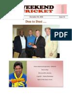 KCW Dec 01 2010 - Issue 14