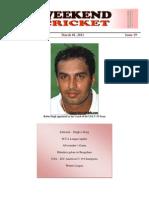 KCW Mar 01 2011 - Issue 19