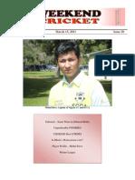 KCW Mar 15 2011 - Issue 20