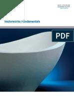 Tutorial VectorWorks 2009 (Ing)
