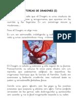 HISTORIAS DE DRAGONES _I_