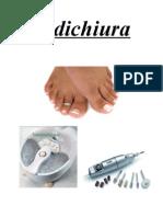 Pedichiura