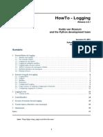 howto-logging