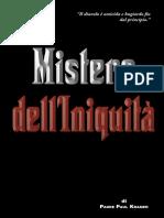 Mystery of Iniquity Ita