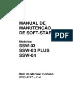 SSW-03 Manual de Manutenção SSW03Plus_SSW04