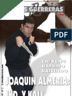 Artes Guerreras N.º 07 Wing.Tsun.karate.Kungfu.jiujitsu.ninjutsu.by.sysco2cero.LEON