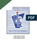 Projeto Político Pedagógico - IEE 2017