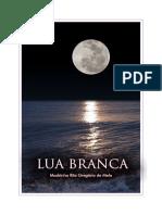 HINÁRIO LUA BRANCA E OFERTADOS - Md. Rita Gregório - SONGBOOK