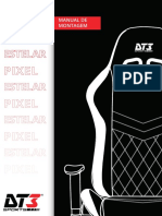 DT3sports Manual Estelar e Pixel