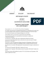 Intra2013.Decret Impot Sur Le Revenu.haiti