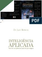 15. Inteligência Aplicada - Lair Ribeiro