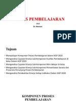 IASP 2020 K2 PROSES PEMBELAJARAN