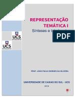 5.1 Sínteses e tabelas da CDD