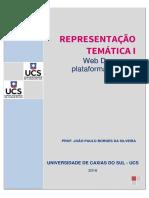 3.1 Web Dewey - a plataforma da CDD